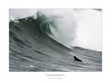 cleder surf grosse vague bretagne finistere